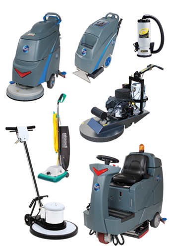 Austin Equipment Repair - San Antonio Equipment Repair