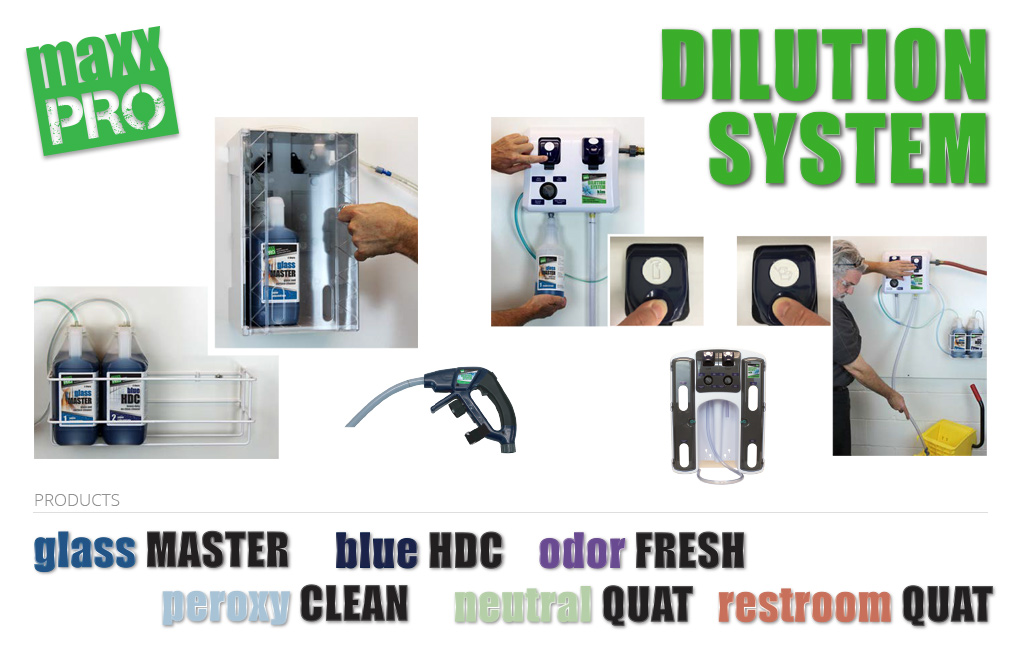 dilution-system